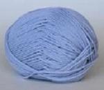 Merino Soft Blue 4ply